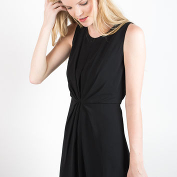 The Shape Of Things Dress