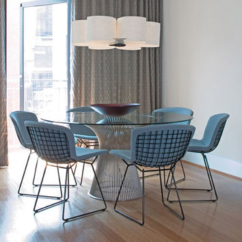 Knoll Harry Bertoia - Side Chair Fully Upholstered