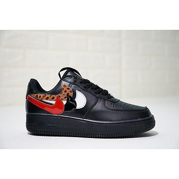 John Geiger x The Shoe Surgeon x Nike Air Force 1 Low 180229-100 Size 36-45