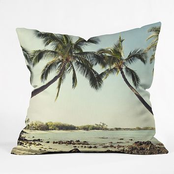 Bree Madden The Bay Throw Pillow