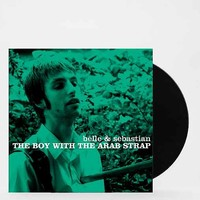 Belle And Sebastian - The Boy With The Arab Strap LP+MP3