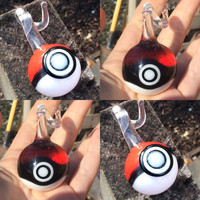 Pokeball ear weights (preorder)