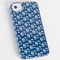 Simple Sail iPhone 4 Case
