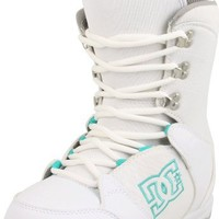 DC Men's Spartan HI WC Skate Shoe