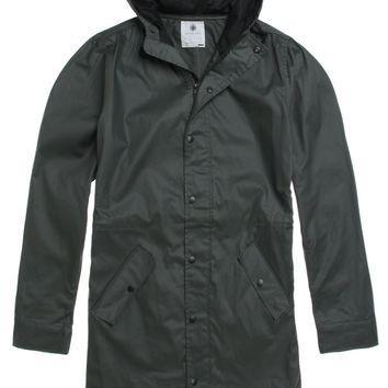On The Byas Parka Jacket - Mens Jacket