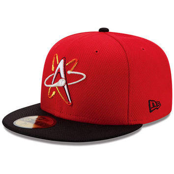 Albuquerque Isotopes Authentic Diamond Era Alt 2 Fitted Cap - MLB.com Shop