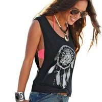 Catching Dreams Tank Top