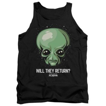 Ancient Aliens - Will They Return Adult Tank