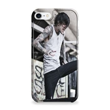 Suicide Silence (grey crouch) iPhone 6 | iPhone 6S Case