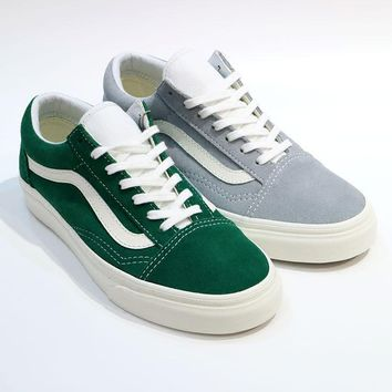 Vans Pastel Leather Pack OS AU Sneaker