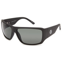 Filtrate Tracer 2 Polarized Sunglasses Matte Black/Grey Polarized One Size For Men 25549618201