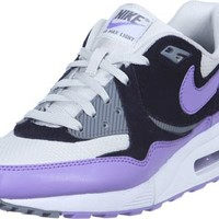 Nike Air Max Light Essential W shoes purple grey black