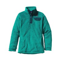 Patagonia - Girls' Re-Tool Snap-T® Pullover