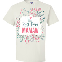 The Best Ever Mamaw Collection