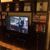 Entertainment Unit / TV stand / Bookshelf