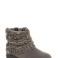 Women's MUK LUKS 'Patti' Boot,