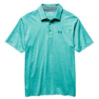 Under Armour Men's  Golf UA Playoff Short Sleeve Polo