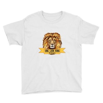 Lion King Youth Tee
