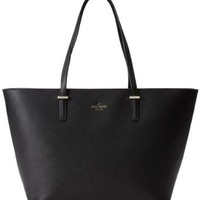 Kate Spade New York Cedar Street Medium Harmony Tote Black One Size