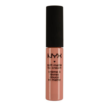 NYX - Soft Matte Lip Cream - Athens - SMLC15