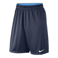 Nike Academy Longer Knit 2 Men's Soccer Shorts