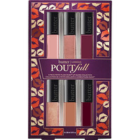 Butter London PoutFull 6 Pc Lip Gloss Collection