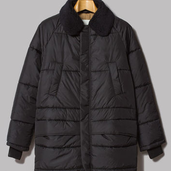 A Kind Of Guise Dulaan Jacket (Black) – Oi Polloi