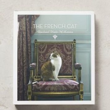 The French Cat by Anthropologie in White Size: One Size Books