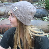 Adventure Required - Kingsley Alpaca Hat