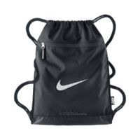 Nike Team Training Gym Sack (Black)