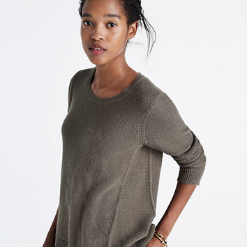 Riverside Texture Sweater
