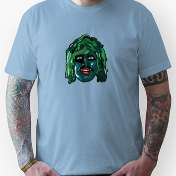 The Mighty Boosh- Old Gregg Unisex T-Shirt