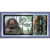 Harry Potter Postcard Book with Limited Edition Hagrid Figure,# 6