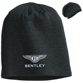 Bentley DT618 District Slouch Beanie