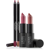 Online Only Lip-Locked & Loaded 4 Pc Full Size Lip Collection