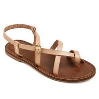 Women's Lavinia Thong Sandals - Mossimo Supply Co.™