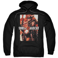 Sons Of Anarchy/Code Red