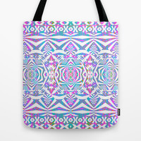 Mix #587 Tote Bag by Ornaart