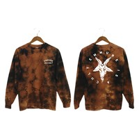 Goat Bleached : EMMR : MerchNOW - Your Favorite Band Merch, Music and More