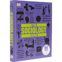 DK The Sociology Book
