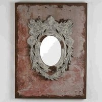 Enchante Mirror by Zentique