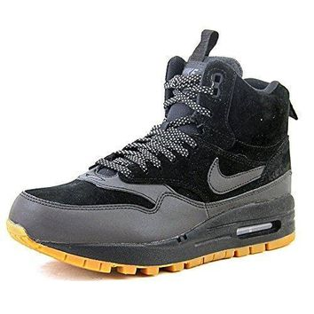 Nike Women's Air Max 1 Mid SneakerBoot womens shoes nike air max