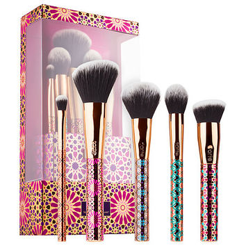 Limited-Edition Artful Accessories Brush Set - tarte | Sephora