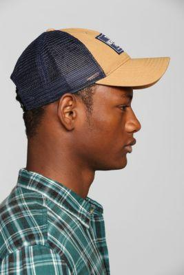 The North Face Mudder Trucker Hat from Urban Outfitters  66ea9437396