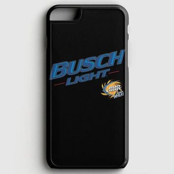 Busch Beer Light Bud New Anheuser iPhone 6 Plus/6S Plus Case | casescraft