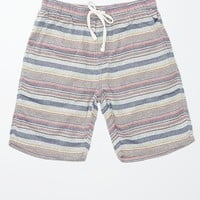 Katin Lawn Shorts - Mens Shorts - Blue