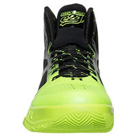 Boys' Grade School Under Armour Clutchfit Drive 2 Basketball Shoes | Finish Line