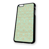 Aztec Black iPhone 6 case