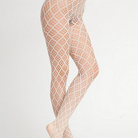 Rounded DiamondFishnet