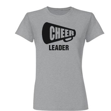 Cheer leader: Creations Clothing Art
